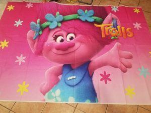 Poppy trolls backdrop for Sale in Milpitas, CA