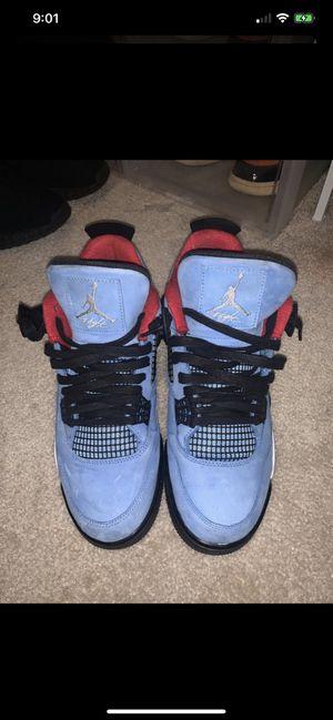 Jordan 4 Travis Scott for Sale in Washington, DC