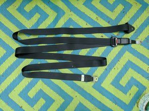Long Seatbelt - 3 point for Sale in Portland, OR