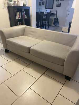 Free couches for Sale in Clearwater, FL