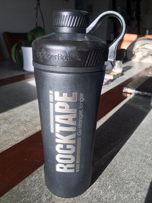 24oz RockTape Metal Blender Bottle (NEW) for Sale in San Diego, CA