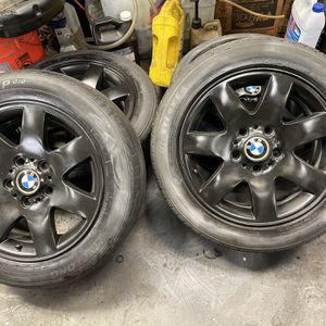 """BMW 16"""" Rims for Sale in Brea, CA"""