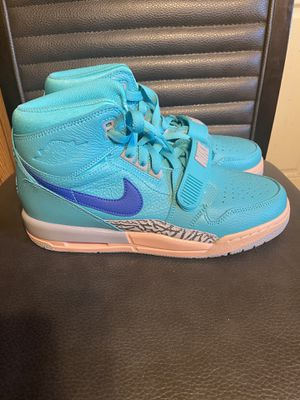 Brand new Jordan legacy 312 size 6.5Y no box for Sale in San Antonio, TX
