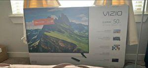 50 inch 4k smart tv for Sale in Carrollton, TX