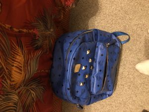 Mcm backpack for Sale in Miramar, FL