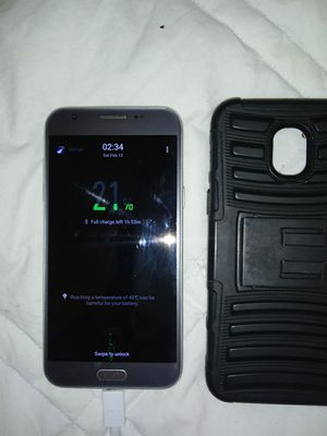 Samsung j3 Emerge boost mobile for Sale in Charlotte, NC