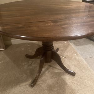 Dinning Table With Chairs for Sale in Hillsboro, OR