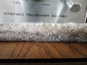 Pioneer SX-780 Receiver for Sale in Anaheim, CA