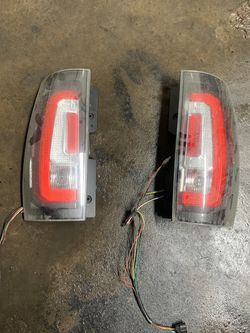 2007-2014 Tahoe,gmc Taillight for Sale in Cicero,  IL