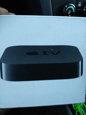 Apple T.V. for Sale in Pontiac, MI