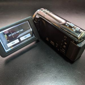 Panasonic HC-V520 HD Camcorder for Sale in Seattle, WA