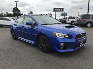 2015 Subaru WRX for Sale in Puyallup, WA
