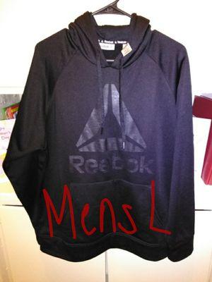 Reebok hoodie for Sale in San Diego, CA