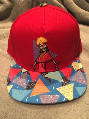 Disney Emperors New Groove hat for Sale in Woodbridge, VA