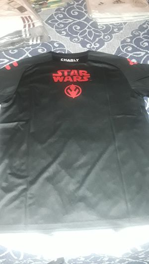Starwars jersey cholos for Sale in Elmwood Park, IL