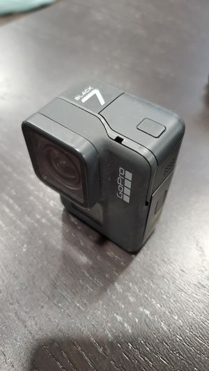 GoPro Hero 7 Black for Sale in Orland Park, IL