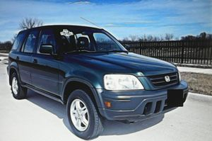 Clean CarFax HONDA CRV ONLY 67k 2000 for Sale in Akron, OH