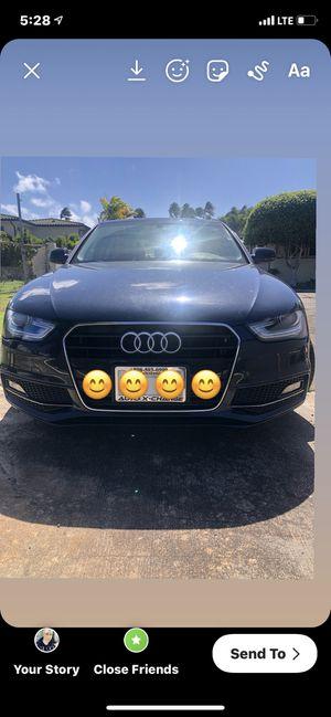Audi A4 Luxury for Cheap for Sale in Honolulu, HI