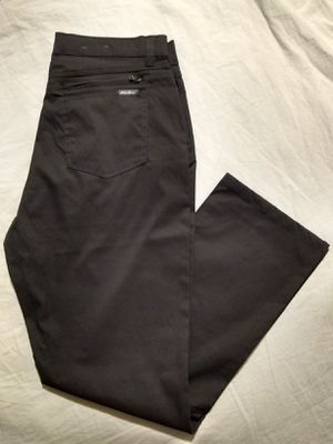 """EDDIE BAUER STRETCHY PANTS FOR MEN SIZE 40X30. """"PICK UP ONLY"""" for Sale in Tustin, CA"""