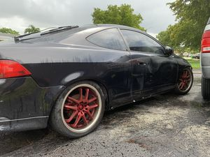 06 Acura RSX (Part Out)***Pull your own Parts*** for Sale in Fort Lauderdale, FL