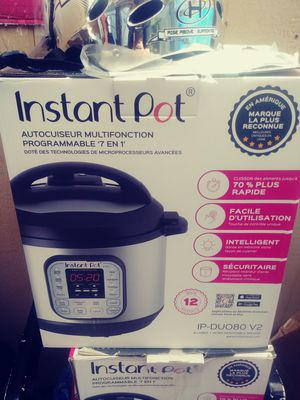 Instant pot for Sale in Fremont, CA