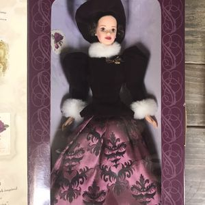 Collector Holiday Barbie 1996 for Sale in Tempe, AZ
