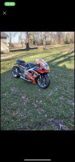 02 gsxr 1000 for Sale in Woodbridge, VA
