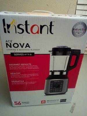 Instant Pot Ace Nova Blender for Sale in Arlington, TX