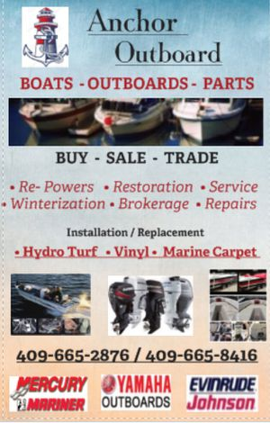 Boats/ Outboards /Parts for Sale in Orange, TX