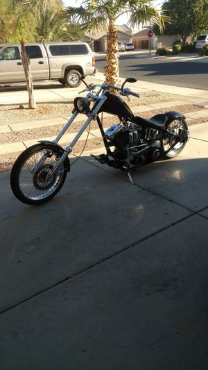 Motorcycle for Sale in Surprise, AZ