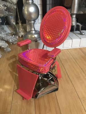 American Girl Doll Chair for Sale in Pawtucket, RI