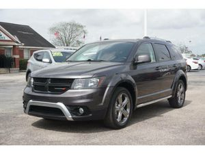 2016 dodge journey only 499 D O W N N N for Sale in Houston, TX