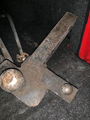 $55 camper hitch stabilizer bars for Sale in Jonesborough, TN