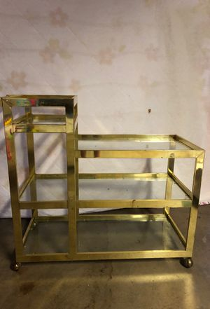Bar Cart for Sale in Industry, CA