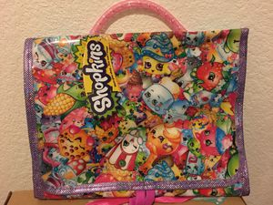 Shopkins Toy Carry Case for Sale in Henderson, NV