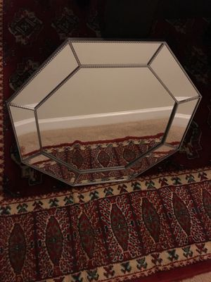 Wall Mirror , Like New ! for Sale in Charlotte, NC