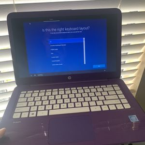 HP Laptop W/ Service Plan Until 10/31!! for Sale in Fort Myers, FL