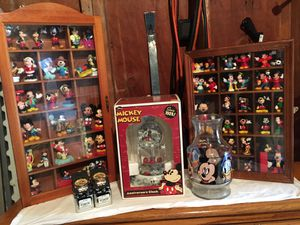 Mickey Mouse collection for Sale in Ham Lake, MN