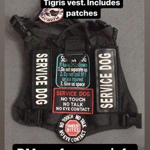 Service Dog Vest for Sale in Arlington, VA