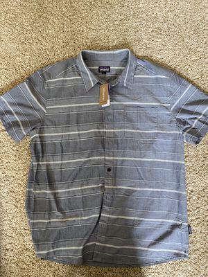 Patagonia Men's Fezzman Shirt - Size L for Sale in La Habra, CA