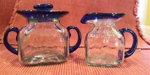 Sugar and creamer set for Sale in Modesto, CA