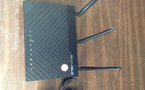Asus wireless router for Sale in VLG WELLINGTN, FL