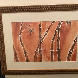 Framed Picture for Sale in Destin, FL