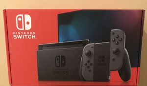 New! Nintendo Switch 32GB - Newest Version for Sale in West McLean, VA