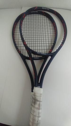 Yonex v core pro 97 ( 330 ) tennis for Sale in Chino Hills, CA