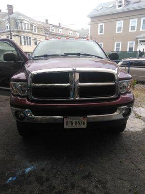 Dodge ram 2500 hemi for Sale in North Providence, RI