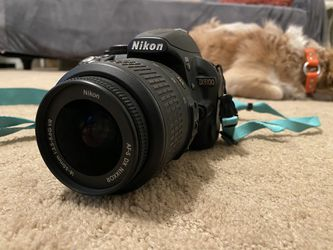 Nikon D3100 DSLR for Sale in South Pasadena,  CA