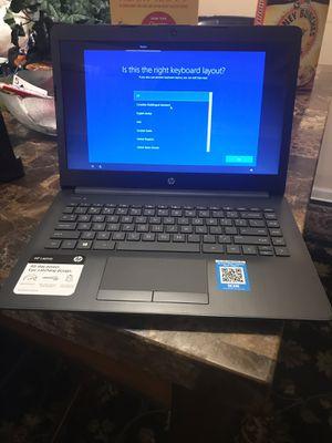 New HP 14CM0046BUNDLE 14CM0046NR 14 Laptop HPV0L79AA HP Z3700 Black Wireless Mouse with 2 Year Warranty for Sale in Philadelphia, PA