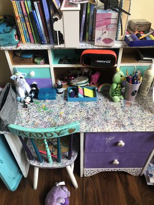 Kids Desk for Sale in Cary, NC