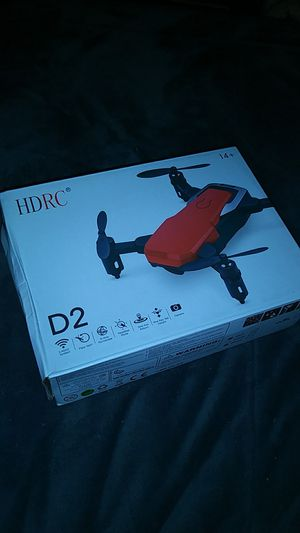 SUPER 3rd GENERATION DRONE/WiFi enabled/ ON BOARD VIDEO for Sale in Delair, NJ